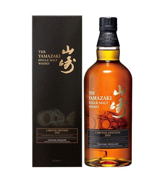 SUNTORY THE YAMAZAKI SINGLE MALT WHISKY LIMITED EDITION 2016 70CL  https:// japan-spirits.jp/whisky/262-sun tory-the-yamazaki-single-malt-whisky-limited-edition-2016-70cl.html &nbsp; …  #Whisky #limitededition #Limited #Japan #Japanese #BEER #sake #F4F #F4FModels #folowback #retwitt #alcohol<br>http://pic.twitter.com/iXHlpoHKsL