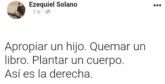 #LaVerdad #CasoMaldonado Tal cual. https...