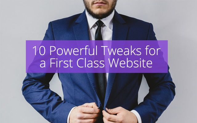 Is your business&#39; website first class? @JustCreative have 10 design tips  https:// buff.ly/2gRoZEZ  &nbsp;   #eCommerce #biztalk <br>http://pic.twitter.com/ScUN1mg0at