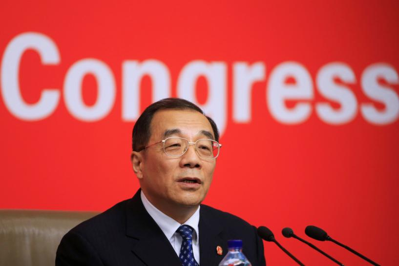 China official says Lincoln would have a...