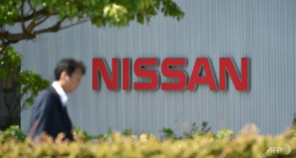 Scandal-hit Nissan suspends production f...