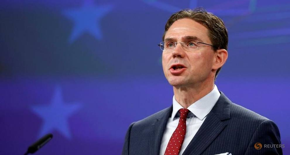 EU investment plan on track, seeks to be...