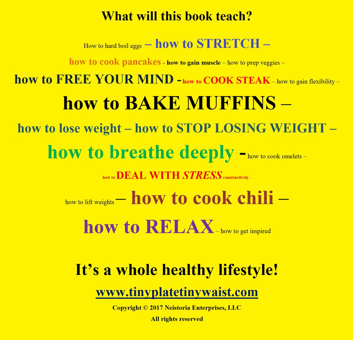 http://www. tinyplatetinywaist.com  &nbsp;    #steak #recipes #inspiringquotes fun #exercises #pancakes #Stretching  This #healthylifestyle is the full package!<br>http://pic.twitter.com/OEXwRo5xLT