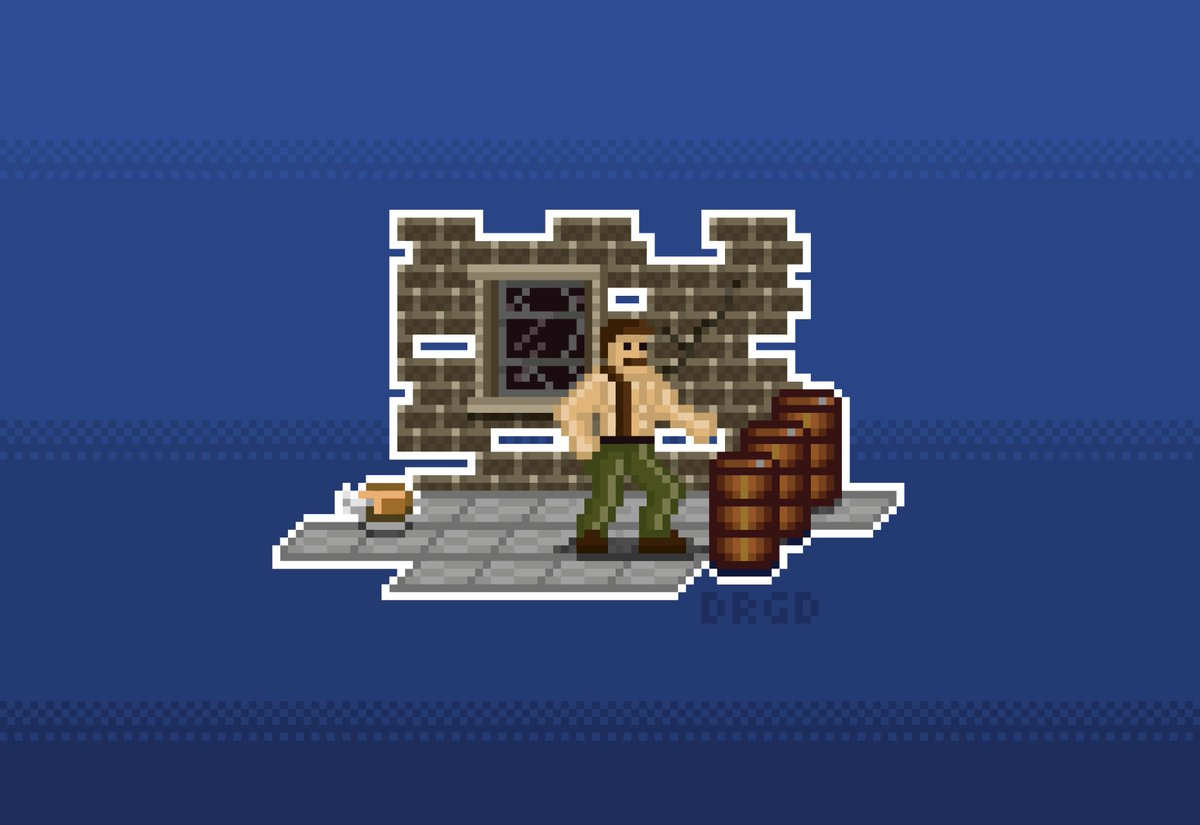 There&#39;s one game that I always come back to. #favouritegame #pixel_dailies @Pixel_Dailies #finalfight<br>http://pic.twitter.com/MRzl4OZpwq