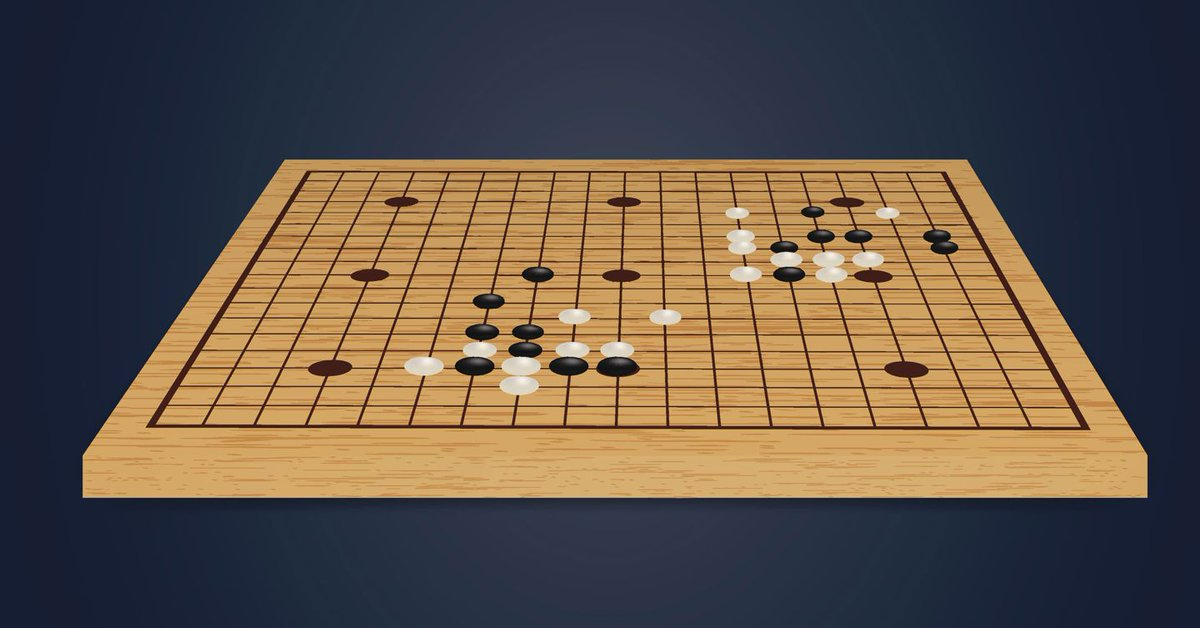 #DeepMind&#39;s latest #AI breakthrough is its most significant yet --&gt;  http:// bit.ly/2yAXJo6  &nbsp;   #AlphaGo #artificialintelligence<br>http://pic.twitter.com/zkGqoMrY0f