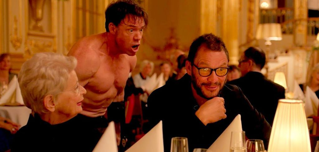 'The Square', une palme d'or qui décape 🎥 #thesquare #cannes2017 #cinema https://t.co/QCmwFXqItJ