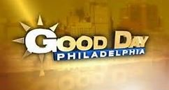 It's Thursday....we're almost there! #WATCH #fox29goodday RIGHT NOW-- we have all your news, weather and traffic