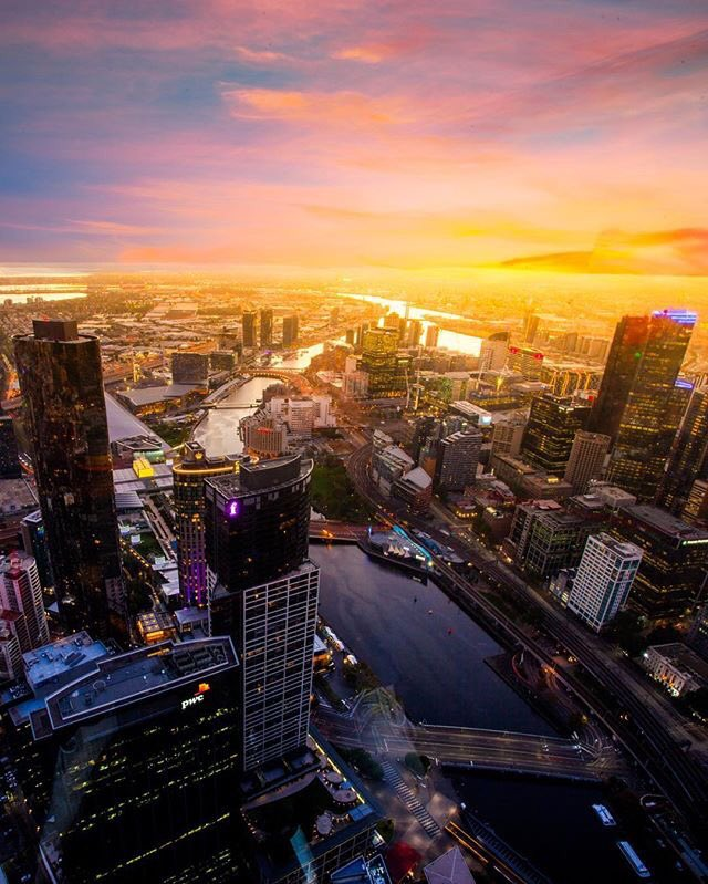 We&#39;re in love with #melbourne  <br>http://pic.twitter.com/6pGQQje1Qx