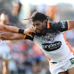 RETIRED!  Jamal Idris announces his shock retirement from rugby league https://t.co/r80gEc1P2C