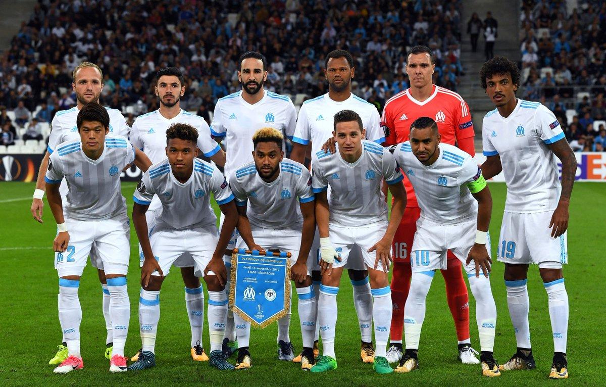 #OMVSC - Bon match à l'@OM_Officiel contre Vitoria, ce soir à 19 heure...