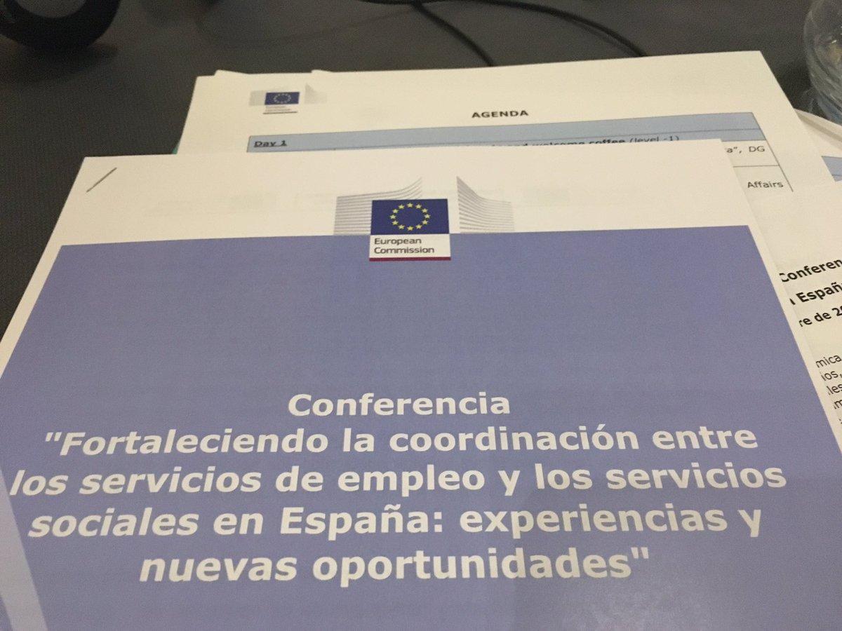 #YouthGuarantee Compartiendo experiencia...