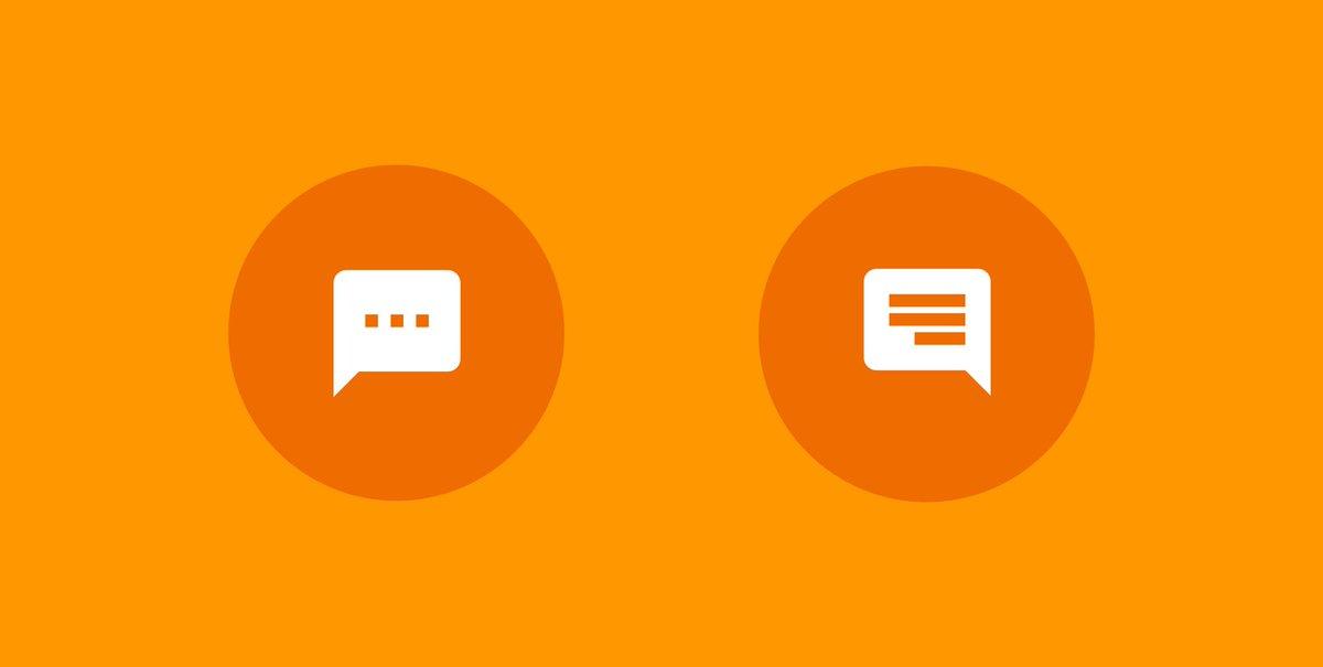 Dialogflow (anciennement API.AI) : Understanding Agent Interaction   https:// medium.com/@hitherejoe/ex ploring-dialogflow-understanding-agent-interaction-8f3323e3b738 &nbsp; …  #androiddev <br>http://pic.twitter.com/CBAYb0AGSe