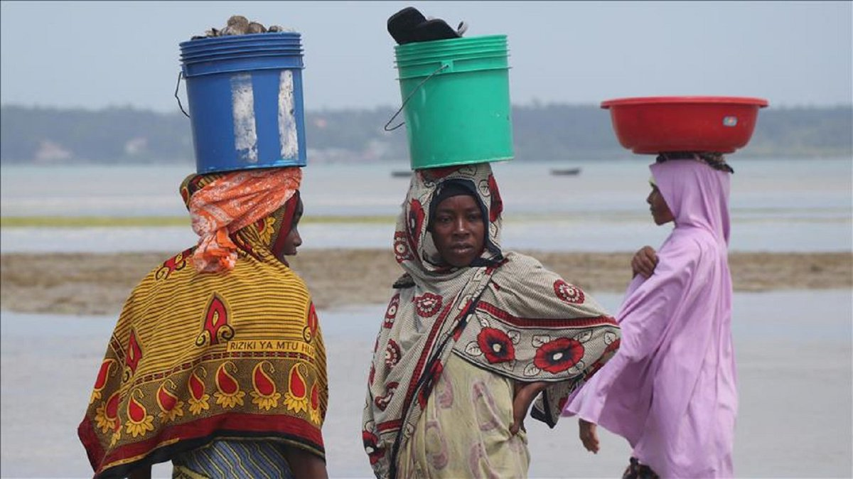 #Tanzanian grants lift rural #women from...