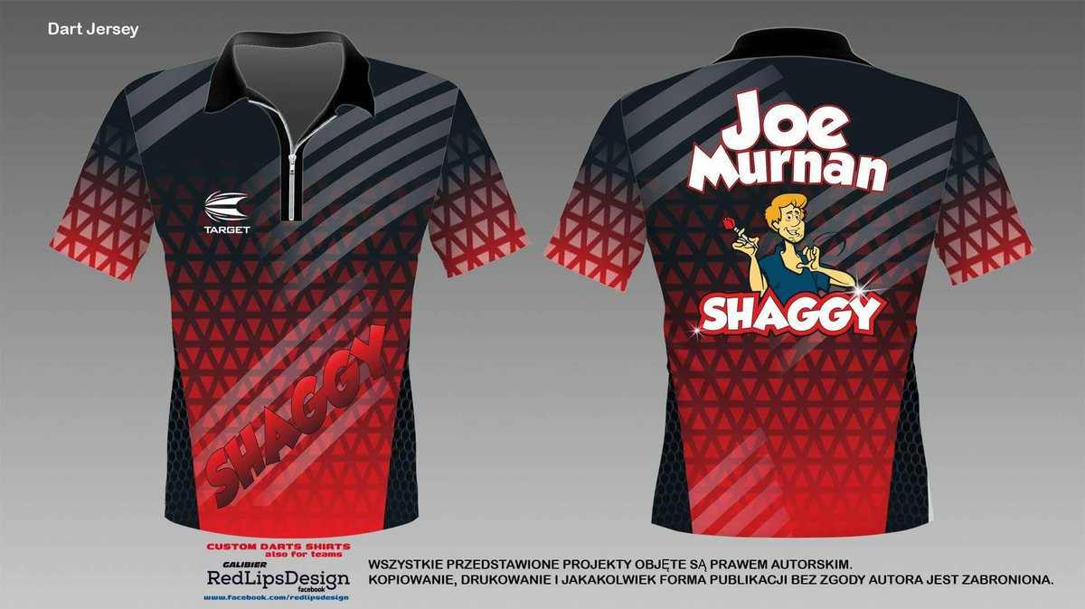 Joe Murnan On Twitter New Shirts On Order From Red Lips Design