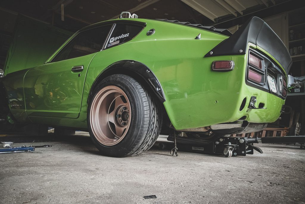 Peter&#39;s 1978 Datsun 280Z #JDM Full Feature:  http:// Driveslate.com/feature-389  &nbsp;  <br>http://pic.twitter.com/yVSupSzjbB