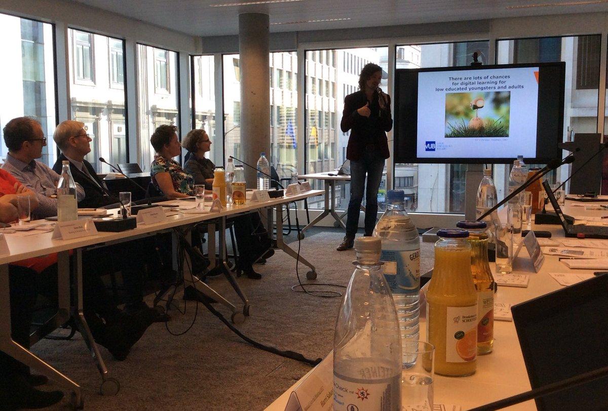 Inspired at the @EURead_Network meeting #digitalreading #@google #expedition @Lukukeskus<br>http://pic.twitter.com/jsD6mRZNL9
