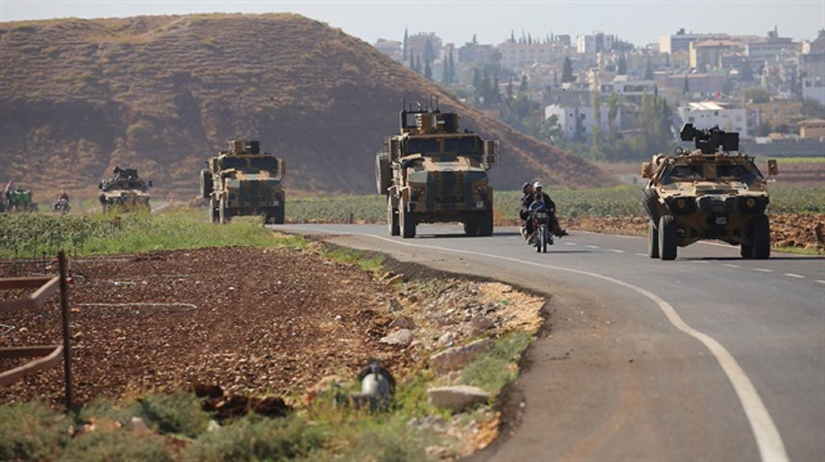 '#PKK prepares to attack #Idlib' https:/...