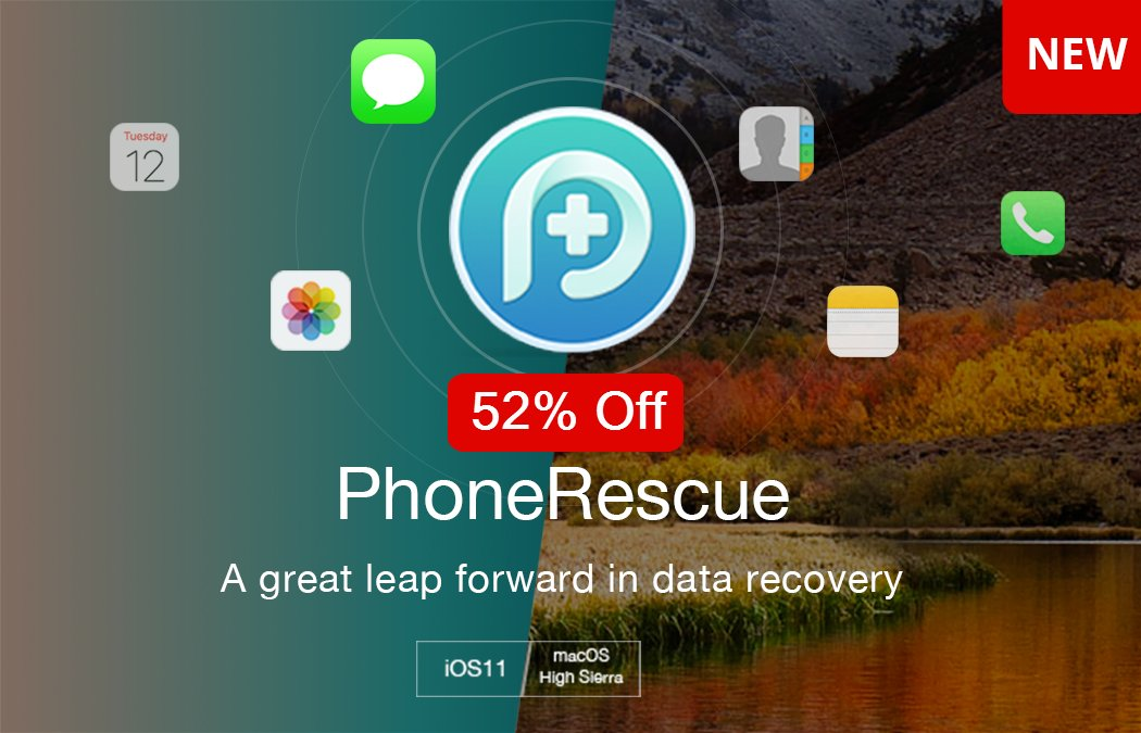 52% Off - iMobie PhoneRescue  https://www. datarecoverycoupons.com/mobile/193-pho nerescue.html &nbsp; …   #software #smartphone #iphone #datarecovery #coupons #deals #discounts #PhoneRescue<br>http://pic.twitter.com/HQpeKmWDX7