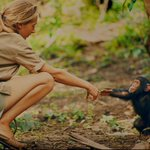 New Jane Goodall documentary 'a masterpiece of compilation' https://t.co/R0Ug58rHyB