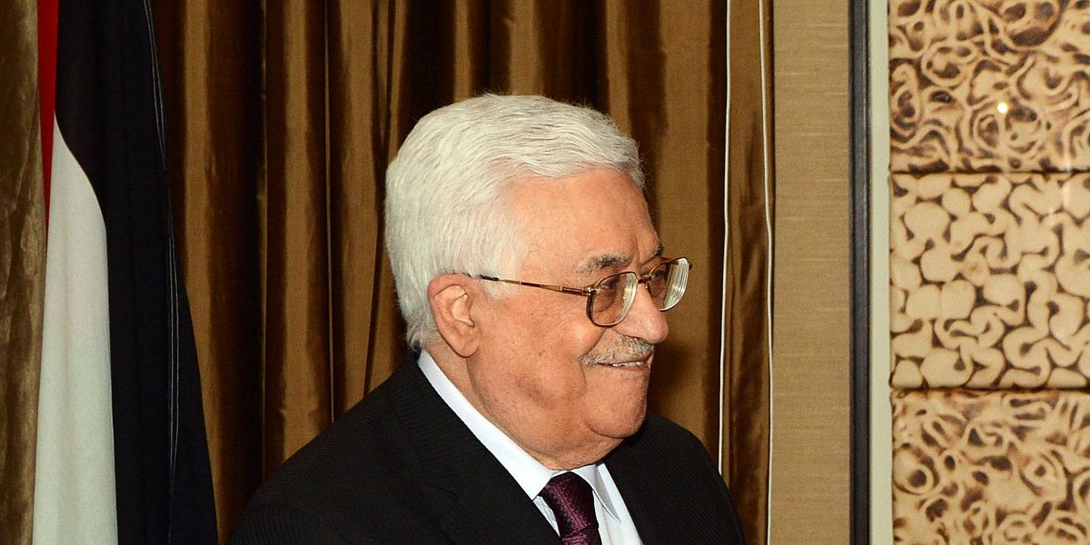 Palestinian reconciliation: Abbas's engagement with Hamas is a response to moves by Fatah rival Mohammed Dahlan. https://t.co/bcZfpdsLTl