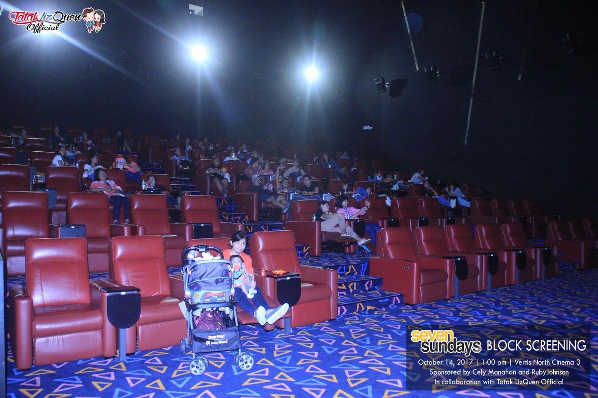 Vertis north cinema