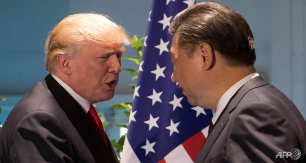 Beijing says US should 'abandon biased v...