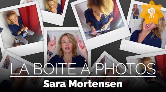 VIDEO. Sara Mortensen #Contact raconte sa pire expérience de casting   http://bit.ly/2guoRhS  - FestivalFocus