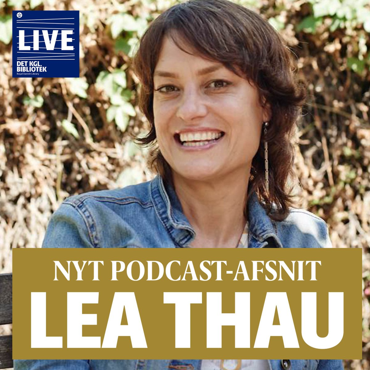 Lea thau strangers