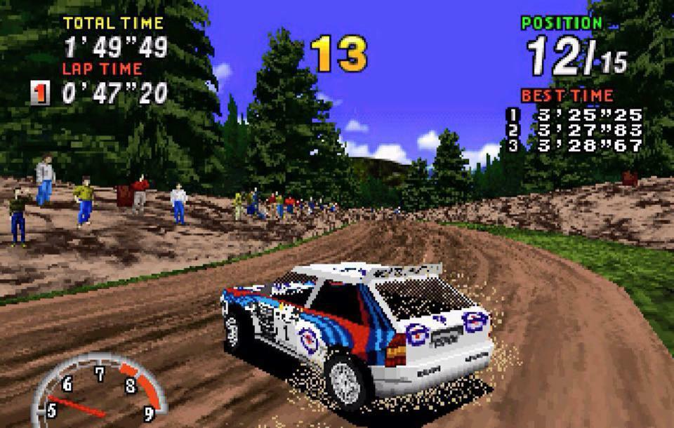Do you remember this game?   #segarally #coins #nostalgia #RETROGAMING #TeamSupStreamers #SupportSmallStreamers #eplays #streamersitalia<br>http://pic.twitter.com/GiSOONjjef