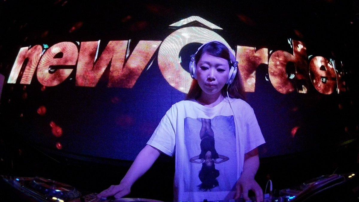 【newOrder 10.14 Sat Party snap】  DJ MARTAN ♪  Next...10.21(Sat) @martan__martan  @pcdlosaka  #osaka #umeda #festival #like4like #Followme<br>http://pic.twitter.com/8XmmqsZN88