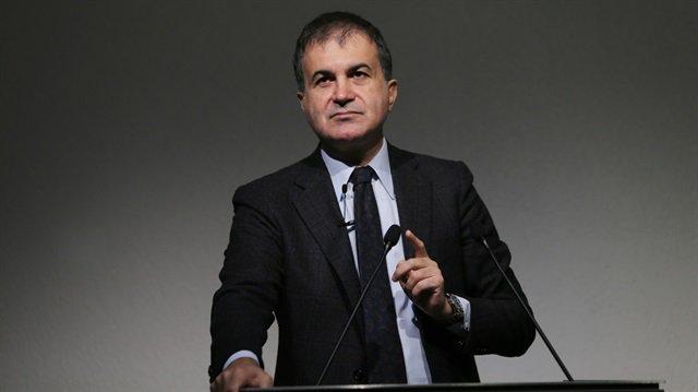 #EU minister warns of 'anti-Turkish' rhe...