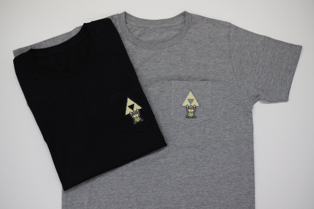 Take My Rupees - Zelda merchandise news on Twitter: