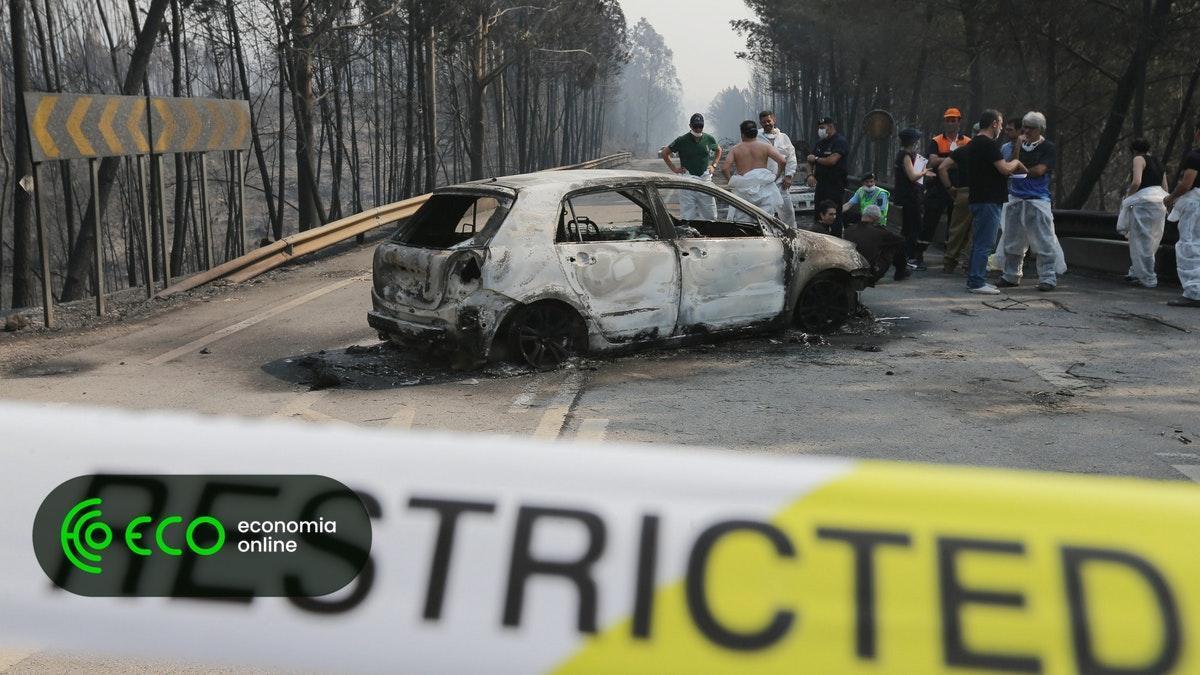 Plano Juncker pode ser usados para recuperar de fogos. #Atualidade https://t.co/eZghCoaGtc