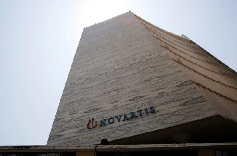 Novartis to shut U.S. generics plant, cu...