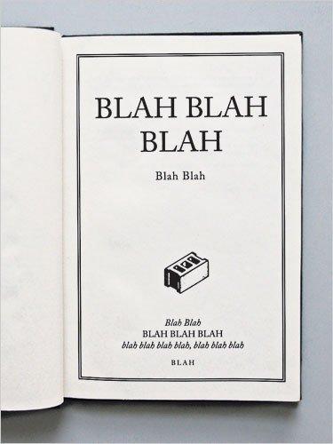 Sobre el aburrimiento como argumento crítico para reseñar libros. nytimes.com/2010/01/24/boo…