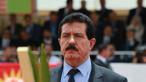 #BREAKING Iraqi #court issues #arrest warrant for #Kurdish Vice President @KosretRasoulAl bcz he has attacked #Iraq army, stand against them<br>http://pic.twitter.com/DyRt2D2vb2
