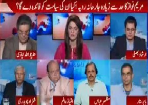 Report Card  - 19th October 2017 - Sharif Family Indicted By NAB Court thumbnail