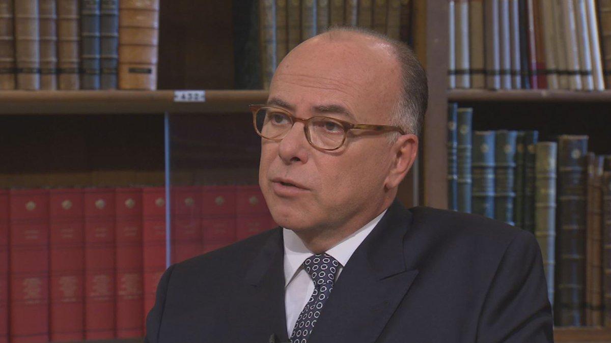 ▶️ 'La défaite de François Hollande est une blessure ' @BCazeneuve #BibliothèqueMédicis
