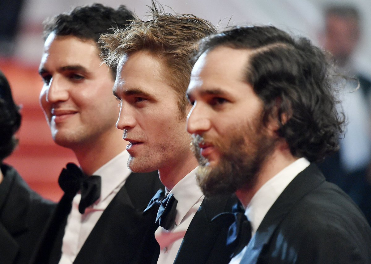 I am so excited for Rob and @GoodTimeMov...hopefully this is just the beginning of some well deserved recognition and a successful awards season #GothamAwards  #GoodTime <br>http://pic.twitter.com/Uzh8ckrmVa
