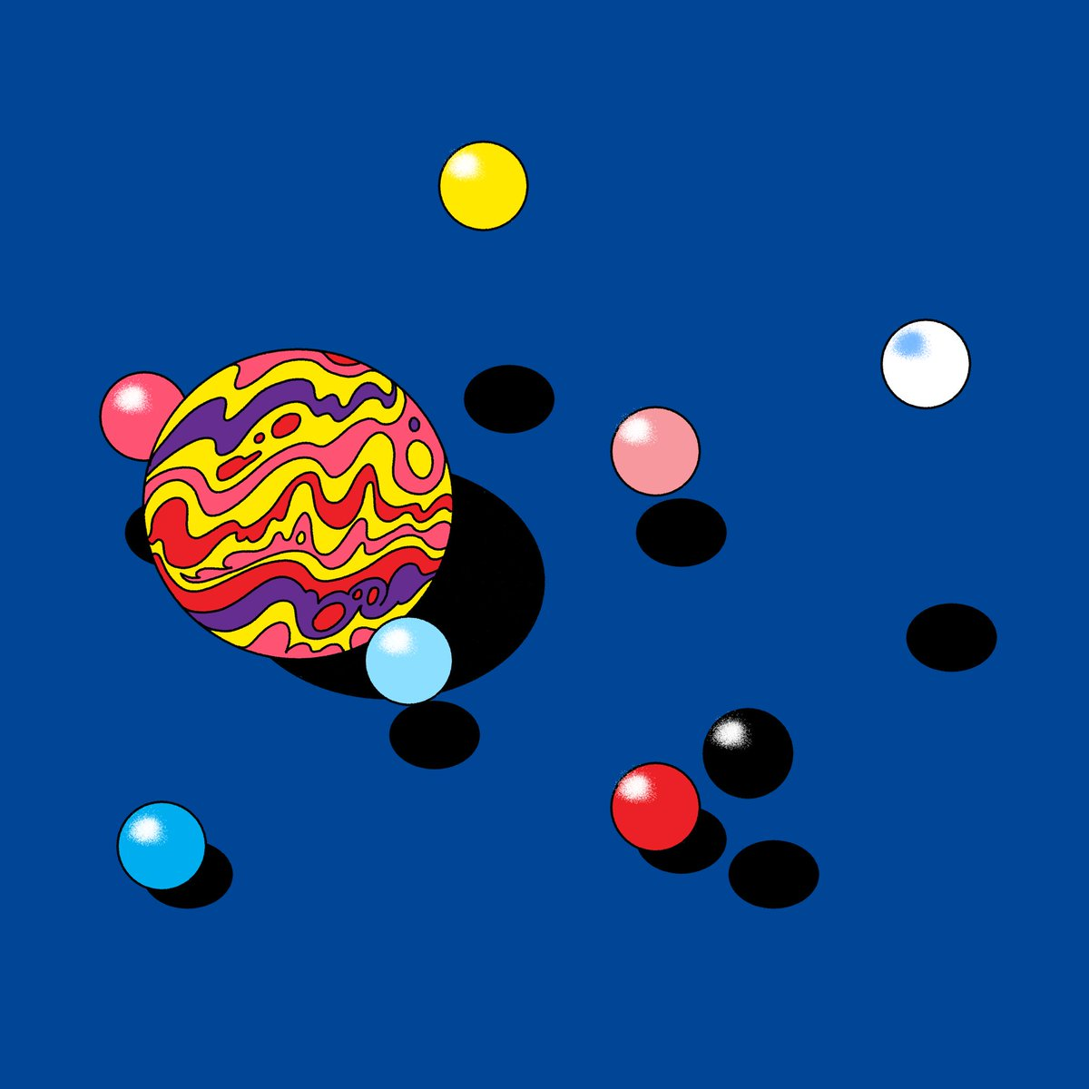 [#STATION] #EXO #Power #Remixes  By #R3HAB(@R3HAB), #Dash_Berlin(@dashberlin), #SHAUN and #IMLAY