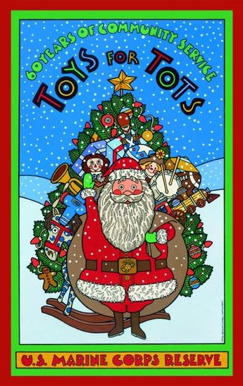 Toys For Tots 2017 Poster : Toys for tots on twitter quot it s tbt here our campaign