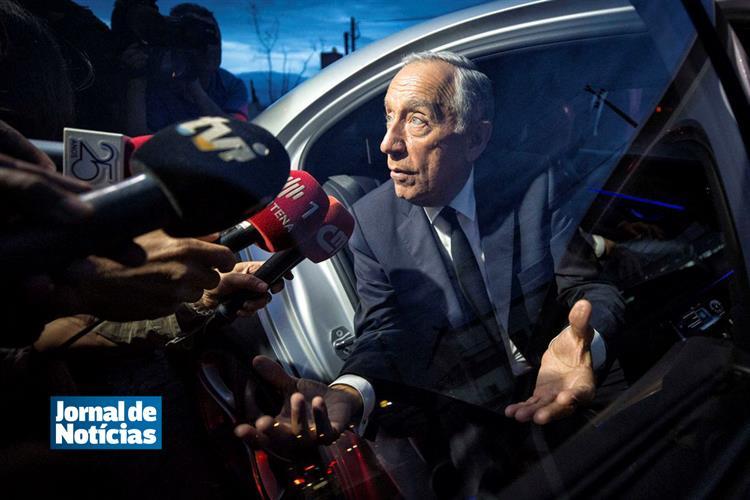 Presidente da República visita concelhos afetados pelos fogos https://t.co/WUni53zcSk