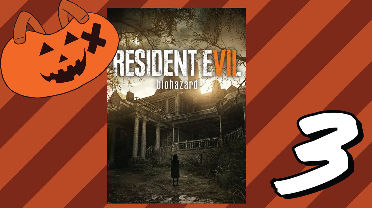NEW VIDEO: The final(?) episode of our #RE7 stream. Let us know in the comments if you&#39;d like to see us finish it!  https:// youtu.be/d2y00VlBzhY  &nbsp;  <br>http://pic.twitter.com/pK6DAAcCg2