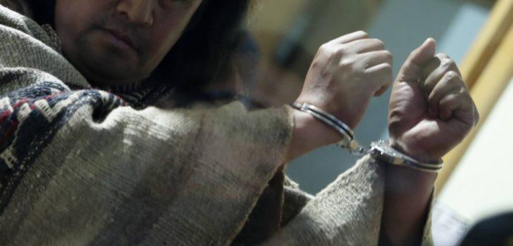 Corte Suprema ordenó liberar a los detenidos por la Operación Huracán...