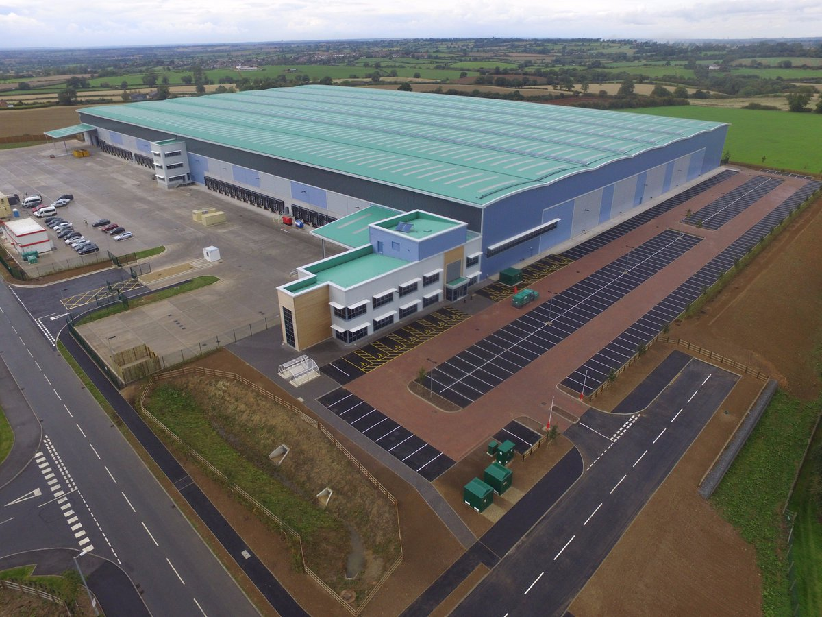 Energy-efficient #logistics: @GardmanUK DC @Prologis Apex Park achieved EPC A4 rating #sustainability @DaventryDC  https://www. prologis.co.uk/get-the-latest /prologis-leases-416,412-square-feet-to-gardman &nbsp; … <br>http://pic.twitter.com/1v4A5iMokD