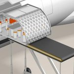 It's been almost 12mths since @Airbus announced a revolutionary #nextgen cabin concept. We wonder how it's going! https://t.co/ufrfX9eyoO