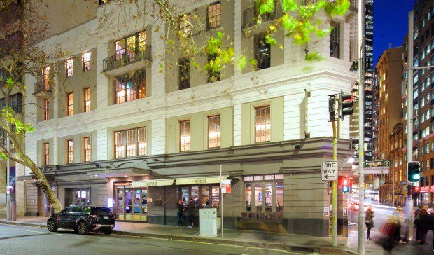 Sydney's Republic Hotel sold to Asia-bas...