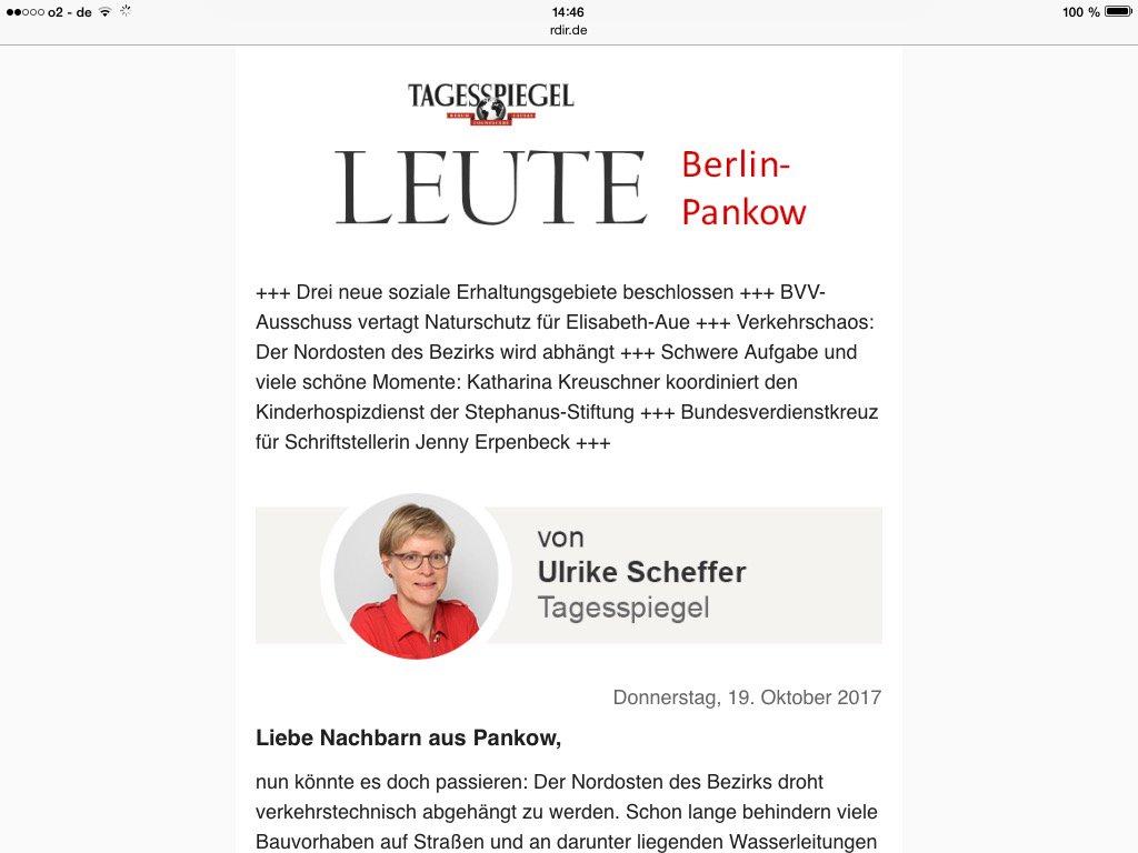 #CDU Berlin verweigert #tegelschliessen & damit Wohnungen, #CDU #Pankow will Elisabeth Aue nicht bebauen? Was will @cduberlin überhaupt?
