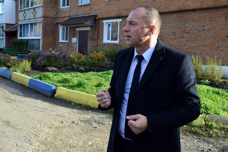 По поручению Губернатора Тульской области
