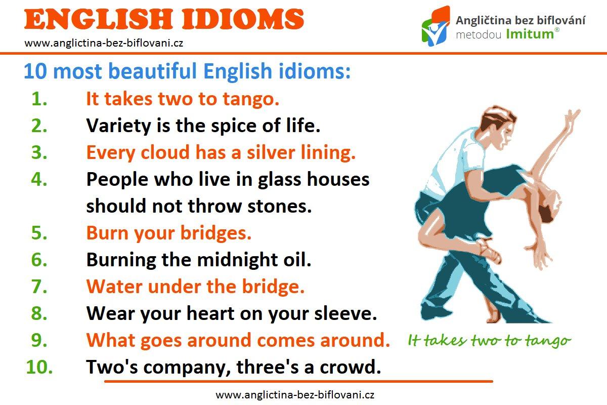 10 most beautiful English idioms. #englishlanguage #learningenglish #learningmethod #Imitum #phrases #idioms #englishidioms <br>http://pic.twitter.com/1WZRhyAp4x